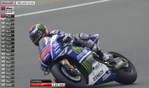 jl fastest2