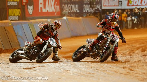 marc-marquez-ama-pro-flat-track-2014-indy-mile-grand-marshal