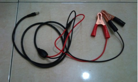yamaha FIDT power cable