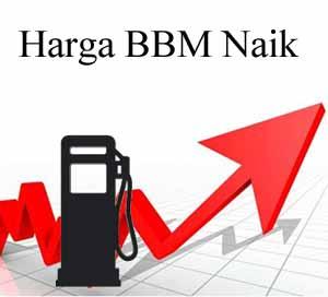 bbm Naik