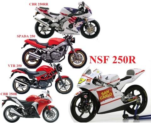 honda sport 250