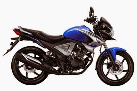New Mega Pro FI Blue
