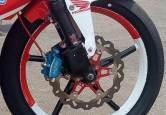 HDC Malang 2019 front disk brake sonic-motogokil