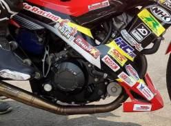 HDC Malang 2019 header sonic-motogokil
