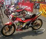 HDC Malang 2019 sonic full left-motogokil