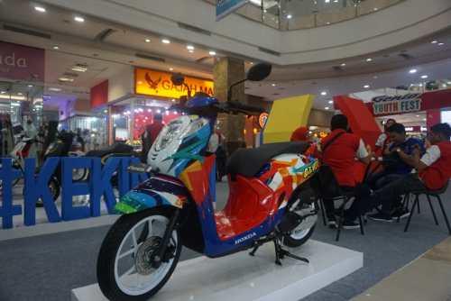 genio vest 2 -motogokil