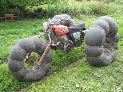 3 Tips Dan Trik Modifikasi Motor Anti Banjir The Motorbike Goes