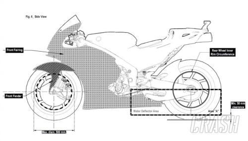 MotoGP Bodywork 2020 2