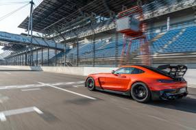 Driving Experience AMG GT BS / AMG E 53 & E 63 Lausitzring 2020Driving Experience AMG GT BS / AMG E 53 & E 63 Lausitzring 2020
