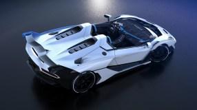 Lamborghini SC20 Squadra Corse (3)