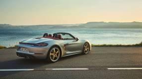 Porsche Boxster 25 (4)