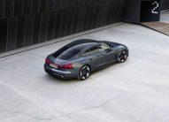 Audi RS e-tron GT
