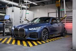BMW serii 4 2