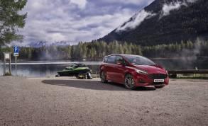 Ford S-Max i Galaxy Hybrid (12)