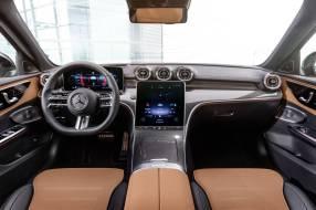 Mercedes klasy C 2021 (10)