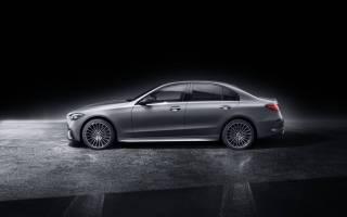 Mercedes klasy C 2021 (26)