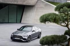 Mercedes klasy C 2021 (3)