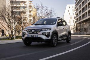 1-2021 - New Dacia Spring