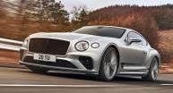 Bentley Continental GT Speed 2022 (1)
