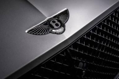 Bentley Continental GT Speed 2022 (10)