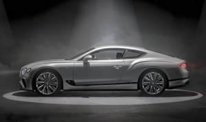 Bentley Continental GT Speed 2022 (6)