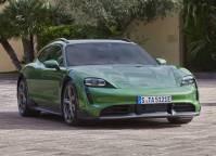 Porsche Taycan Cross Turismo 2021 (4)