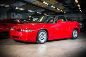 Alfa Romeo SZ 1991