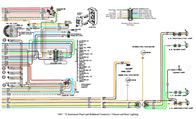 radio wiring diagram for 1997 chevy truck wiring diagram solved stereo wiring diagram for 2005 chevy trailblazer fixya
