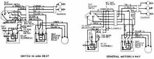 Wiper Motor Wiring Diagram  impremedia