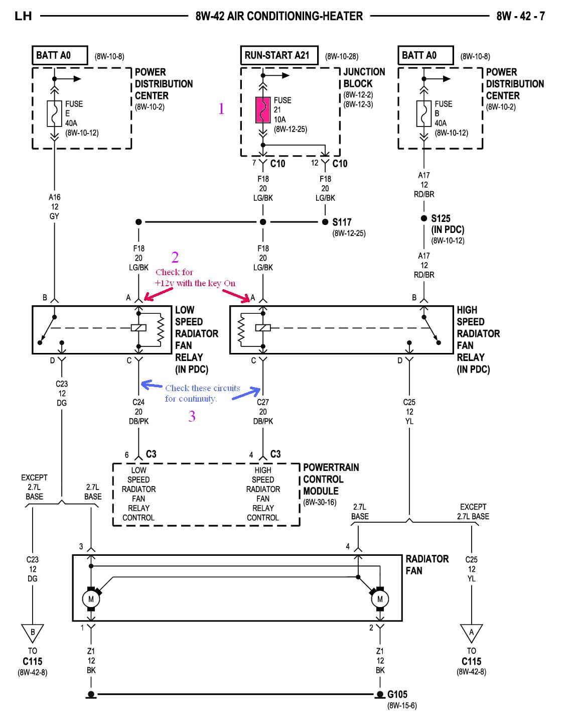 2002 Chrysler Sebring Starter Wiring Diagram Ignition Cirrus Diagrams Schematicsrh