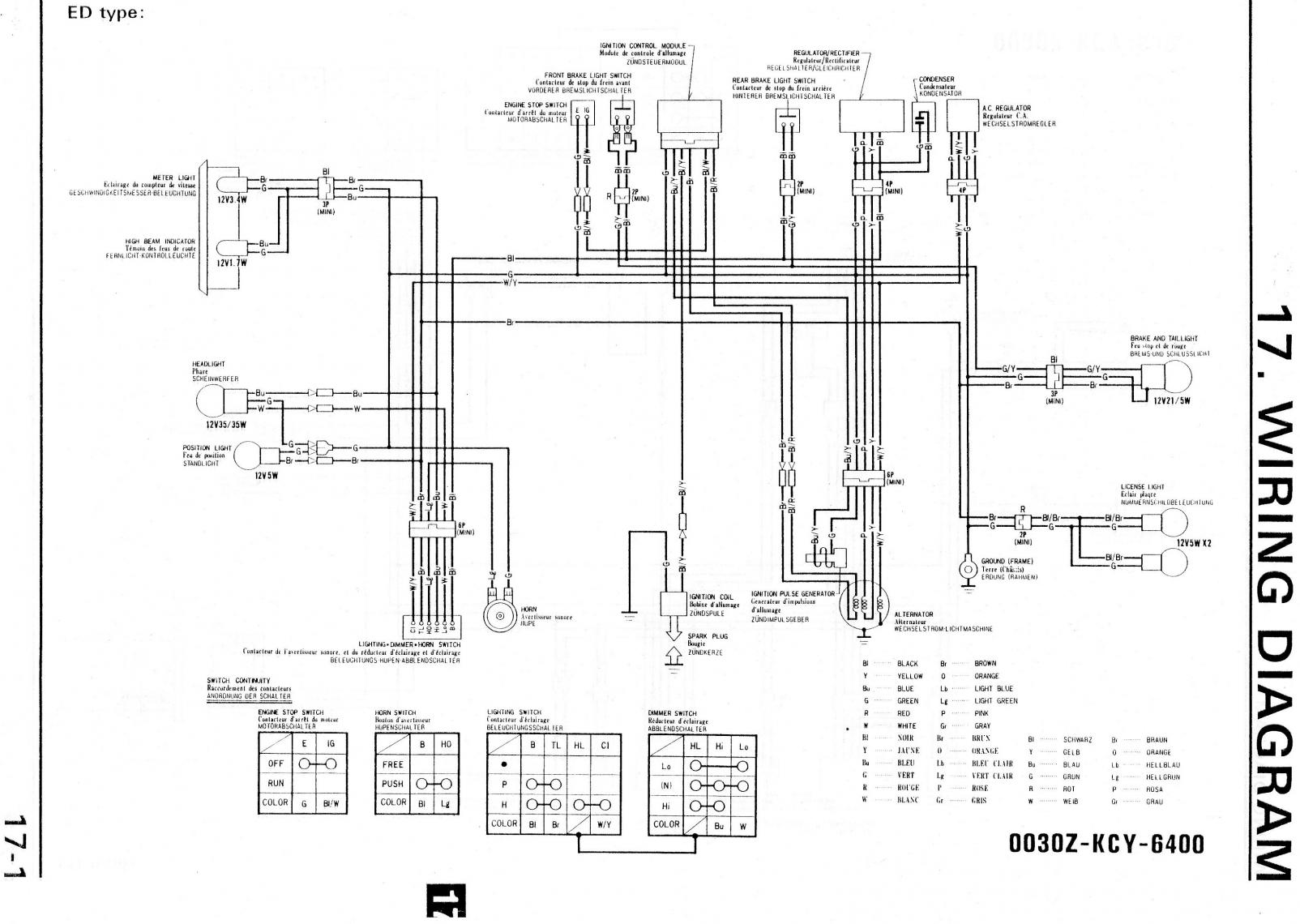 Wiring Diagram For Saturn Powerking