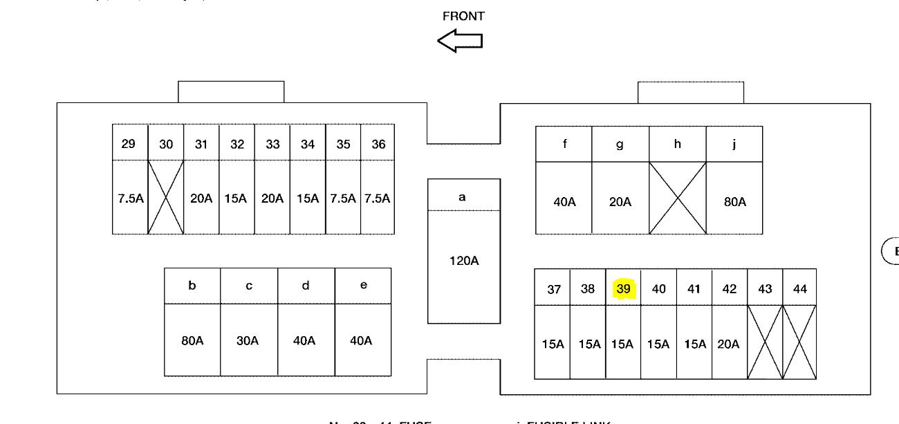 nissan frontier fuse box diagram under hood wiring 04 xterra fuse box diagram voip home wiring 12v battery wiring  04 xterra fuse box diagram voip home