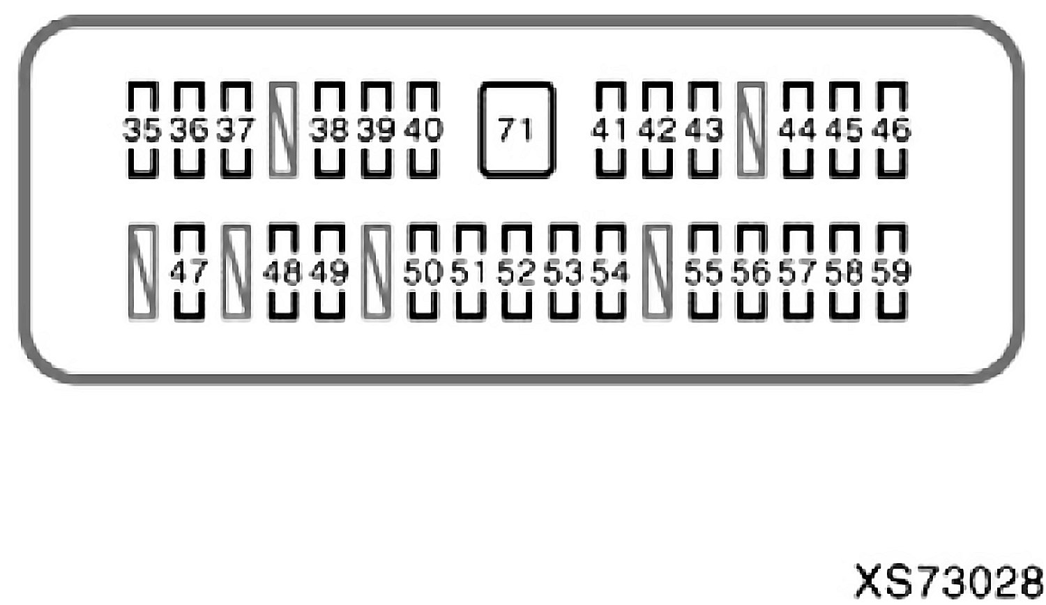 Toyota Tundra Fuse Box Location
