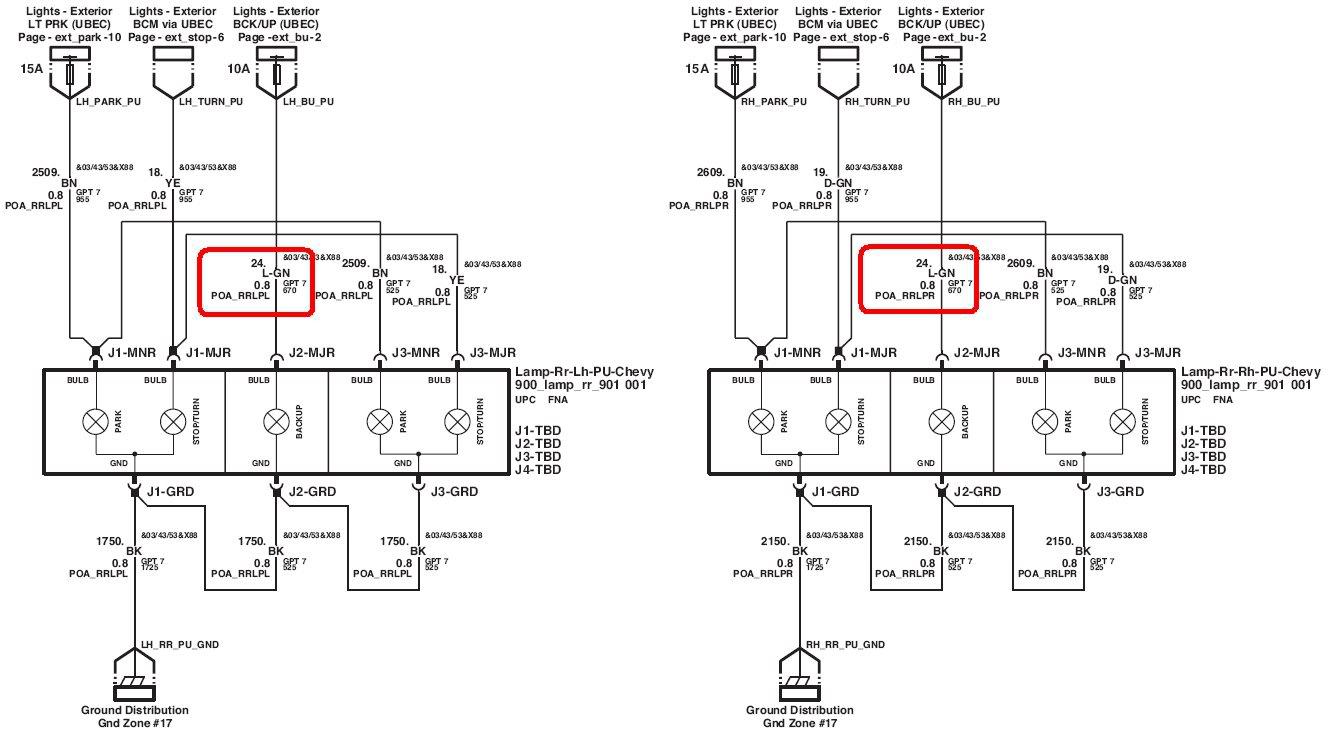 1999 Chevy S10 Ke Light Wiring Diagram Vacuum Auto