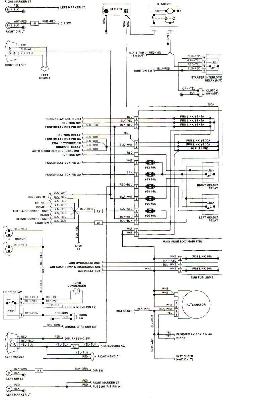 2008 Subaru Legacy Engine Diagram   Wiring Library