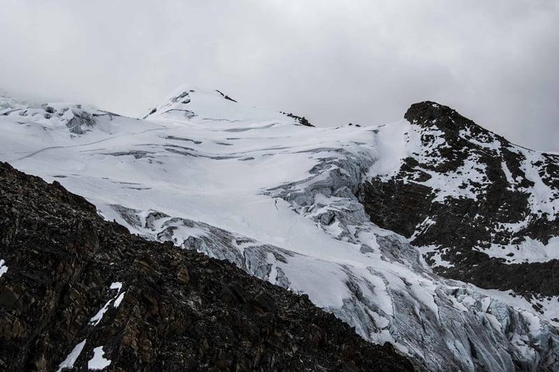 Горы Боливии