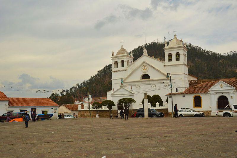 Convento San Felipe Neri