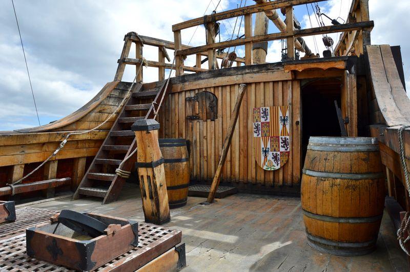 Виктория судно Магеллана