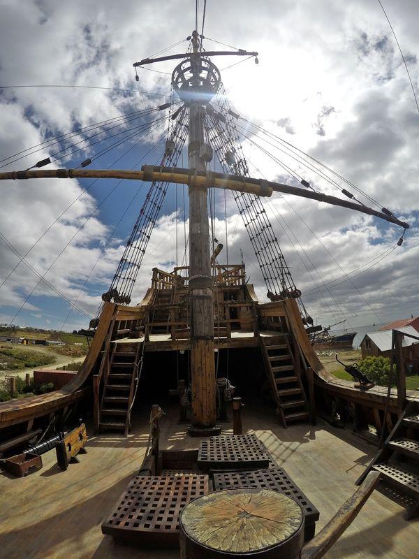 Корабль Дарвина