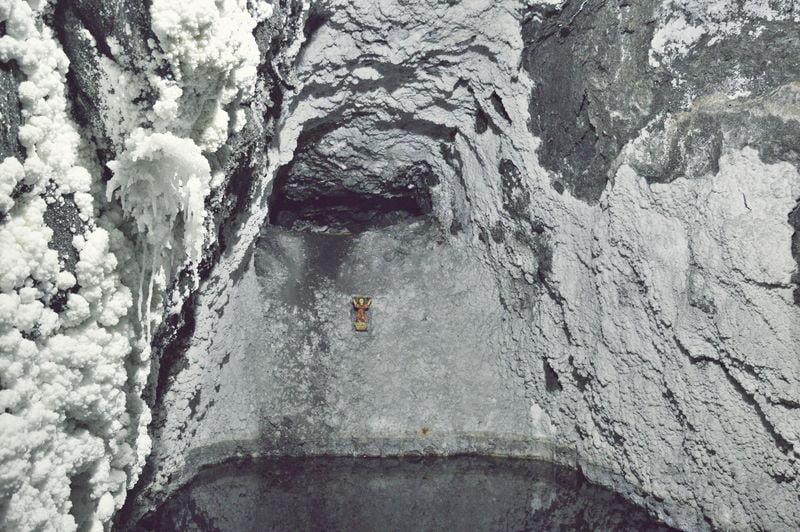 Резервуары для растворения соли