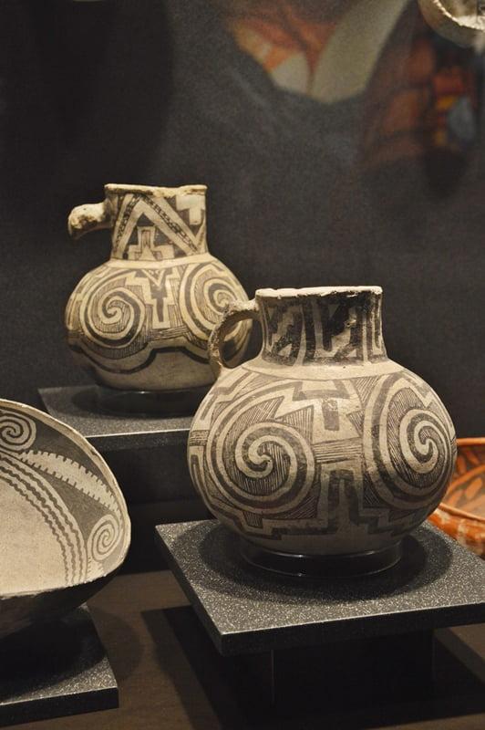 Мексиканская археология