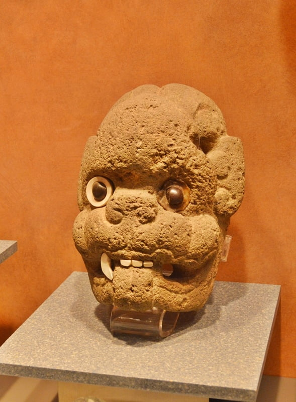 Культура севера Мексики