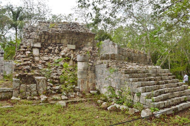 Храм, не отмеченный на карте