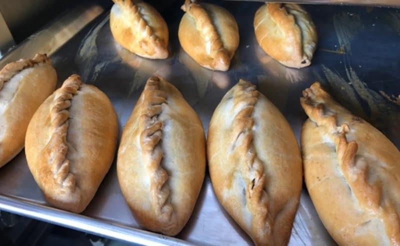 Пастес пирожки