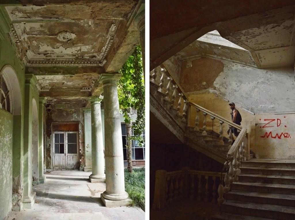 Тбилиси санаторий