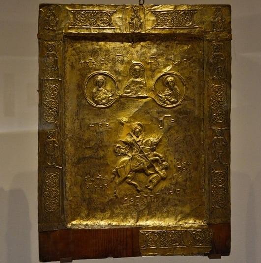 Кавказская икона