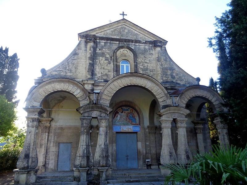 Благовещенский собор в Кутаиси