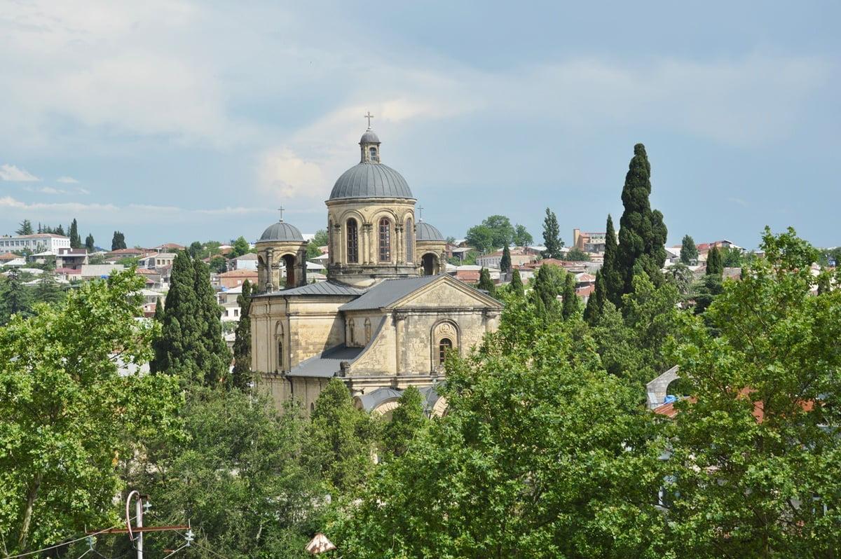 Церковь в Кутаиси