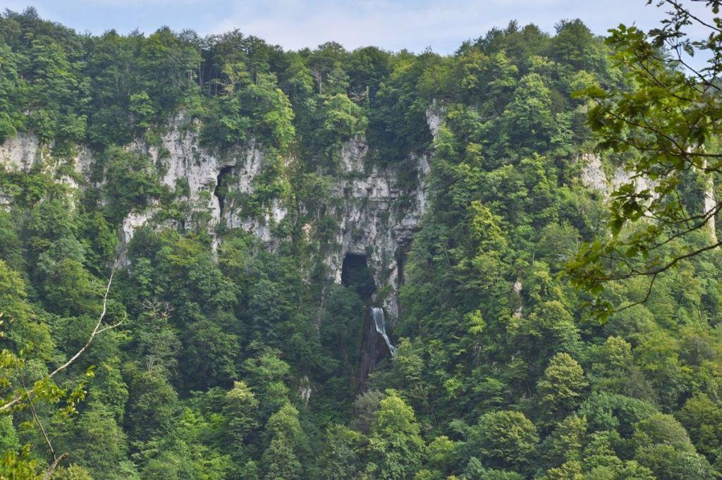 Пещера Арсена