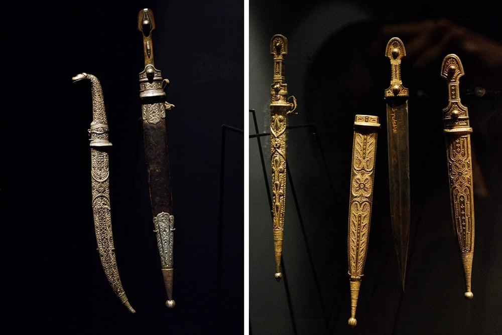 Этнографический музей Сванетии